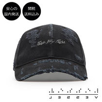 XVESSEL★Peace By Piece Hat black【日本未入荷】