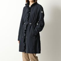MONCLER スプリングコート 1C72600 C0276 OUTREMER ナイロン