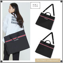 日本未入荷ROMANTIC CROWNのCEREMONY SHOPPER BAG