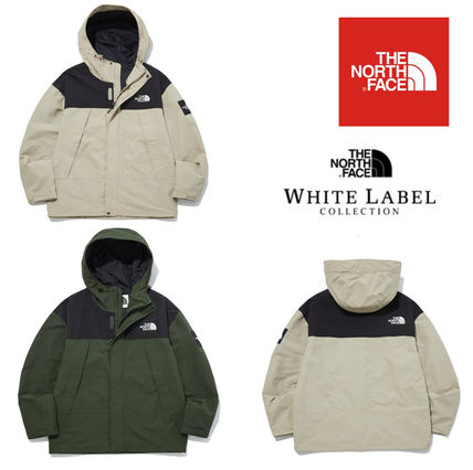 【THE NORTH FACE】 MARTIS JACKET