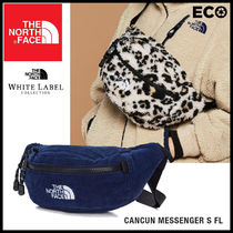 THE NORTH FACE ★CANCUN MESSENGER S FL_NN2PL52