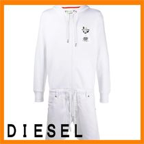 【DIESEL】新作★Upcycled ジャンプスーツ★関税込み