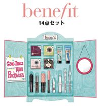 "14点セット BENEFIT "" Mini Superstar Wardrobe Set "" お得!"