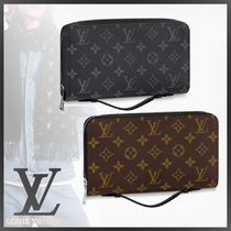 【Louis Vuitton】直営☆すぐ届く!ジッピーXL  長財布/バッグ