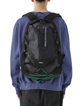 [thisisneverthat] X-Pac SP Backpack 33 Black