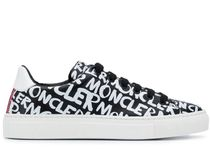 MONCLERモンクレールNew Leni Logo Sneakersスニーカー
