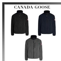 ■20AW■CANADAGOOSE KELOWNA FLEECE JACKET