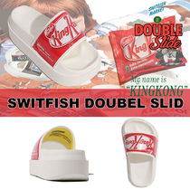 ◆送料無料◆SWIT DOUBEL SLID X  SWITFISH MARKET◆サンダル◆