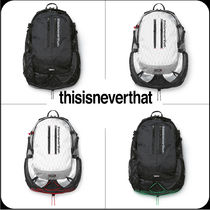 [Thisisneverthat]★韓国人気★X-Pac  SP Backpack 33