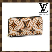 20AW【LOUIS VUITTON】 ジッピー・ウォレット