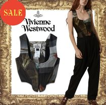 ☆SALE☆Vivienne Westwood ボスハールト CAGE コルセット