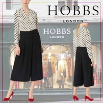 【HOBBS LONDON】PINA CROPPED TROUSERS