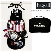 【bag-all】関送込 NY発♡ HANGING TOILETRY ケース