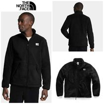 【The North Face】☆新作☆ MEN'S CAMPSHIRE FULL-ZIP JACKET