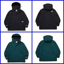 [THE NORTH FACE] ★NEW ARON JACKET★
