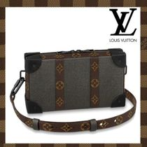 20AW【LOUIS VUITTON】 ソフトトランク・ウォレット