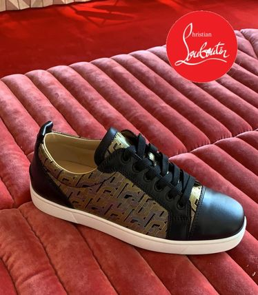 ●送料込●Christian Louboutin●Louis Junior CL