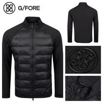 【G FORE】The Shelby ハイブリット ジャケット  - AW20