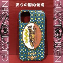 Gucci Garden iPhoneケース 限定レア! 新作 国内発送! キツネ