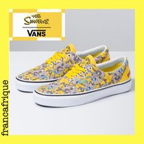 VANS x The Simpsons☆シンプソンズ☆ERA☆ITCHY&SCRATCHY