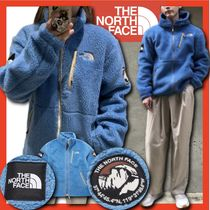 ★大人気★THE NORTH FACE★NOVELTY RIMO FLEECE JACKET★新作★