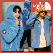 ★大人気★THE NORTH FACE★NOVELTY RIMO HOOD FLEECE JACKET★