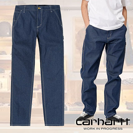人気商品 Carhartt WIP ★Ruck Single Knee Pants Norco★