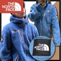 ☆送料・関税込☆THE NORTH FACE★NOVELTY RIMO FLEECE JACKET★