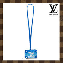 20AW☆LOUIS VUITTON☆ソフトトランク・ネックレス ウォレット