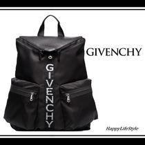 COOL!◇Spectre Nylon バックパック◇GIVENCHY