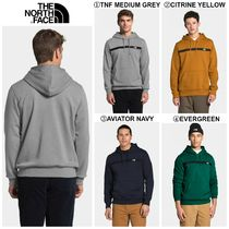 【The North Face】☆新作☆MEN'S EDGE TO EDGE PULLOVER HOODIE