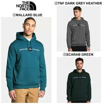 【The North Face】☆新作☆ MEN'S RED'S PULLOVER HOODIE