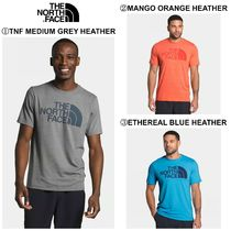 【The North Face】MEN'S SHORT SLEEVE HALF DOME TRI-BLEND TEE