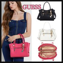 【GUESS】2wayサッチェル◆LIAS GIRLFRIEND SATCHEL
