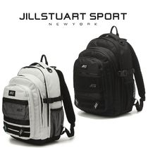 日本未入荷★JILLSTUART SPORT★SuperStorager BACKPACK
