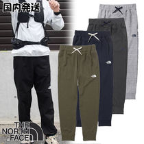 The North Face☆Color Heathered Sweat Long Pant 国内発送