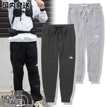 The North Face☆Color Heathered Sweat Pant 国内発送・買付
