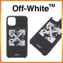 ★OFF-WHITE★ iPHONE11 / iPHONE11 PRO Max ケース