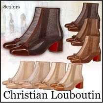 【Christian Louboutin】★Checkypoint Booty ブーツ☆★全8色★