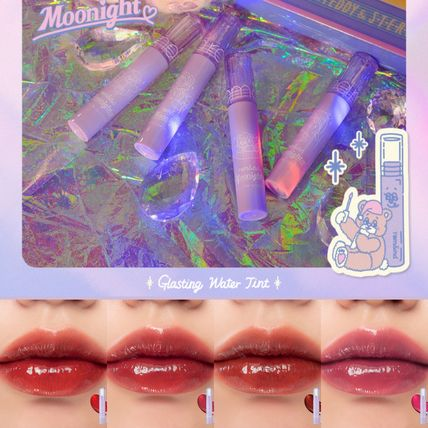 [韓国発]rom&nd「neonmoon」Glasting Water Tint