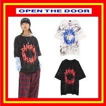[OPEN THE DOOR]    fantasia grunge 1/2 T ◆ 追跡付