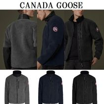 ☆大人気!快適な暖かさ☆【CANADA GOOSE】KELOWNA FLEECE JACKET
