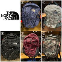 【The North Face】☆お買い得☆ロゴ バックパック