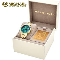 セール!Michael Kors Ladies Runway Chronograph Watch MK6611