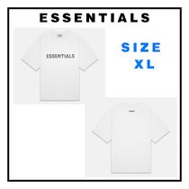 FOG Essentials White T Shirt [XL] 在庫あり