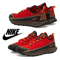 ナイキ Nike ACG Air Nasu / Habanero Red / 送料込