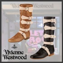 Vivienne Westwood♥PIRATE BOOT