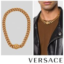 ☆VERSACE☆MEDUSA チェーン チョーカー ネックレス