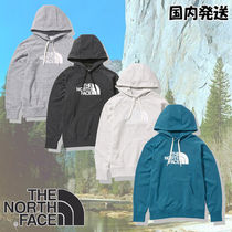 The North Face☆Color Heathered Sweat Hoodie 国内発送・買付