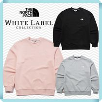 【THE NORTH FACE】NUPTSE SWEATSHIRTS (3色)